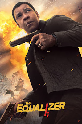 The Equalizer 2 [2018] *Latino 5.1* [NTSC/DVDR- Custom HD] Ingles, Español Latino