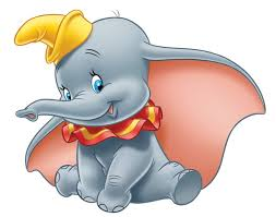 Dumbo l elefante volante wikipedia