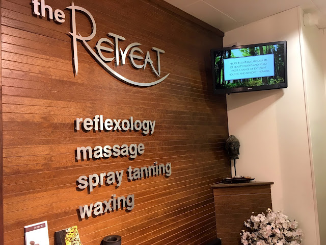 The Retreat Spa At Jarrold