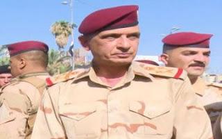 رئيس اركان الجيش العراقي : لدينا خطة مع ايران لتأمين الحدود المشتركة و نحن نثق بها !