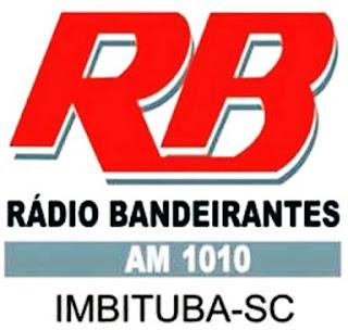 Rádio Bandeirantes AM de Imbituba SC