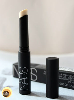 NARS Pure Sheer SPF Lip Treatment Bianca, Shopping Haul, NBAM Blog
