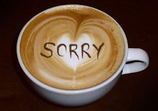 art sorry diatas kopi