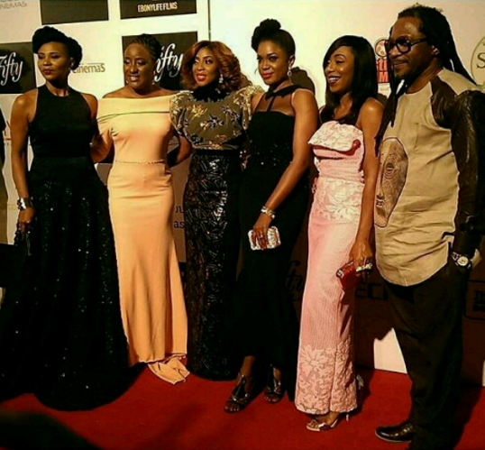 ebony life tv movie premiere