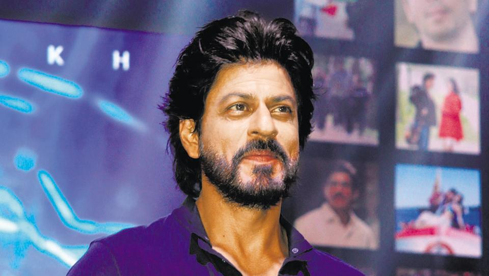 Shah Rukh Khan's Money & How does he spend it? 1