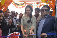 Rakul Preet Singh in a Designer saree at Launch of BIG C Show room at  Kurnool ~ Celebrities Galleries 001.jpg