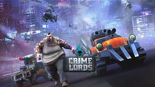 Crime Lords Mobile Empire Apk Mod Unlimited Money