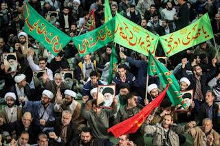Aksi Protes di Iran Masuki Hari Keempat, Demonstran Teriakkan: Matilah Diktator!