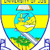 A Unijos Student reported to lost his life during a pool party