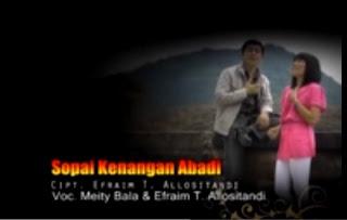 Download Lagu Sopai Kenangan Abadi - Lagu Toraja