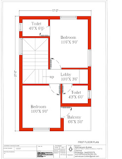 new duplex house plan