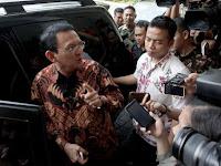 Wah, Kaporli Tito Cari Tempat Lain untuk Persidangan Ahok, Ini Alasannya