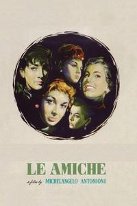 Watch Le amiche Online Free in HD