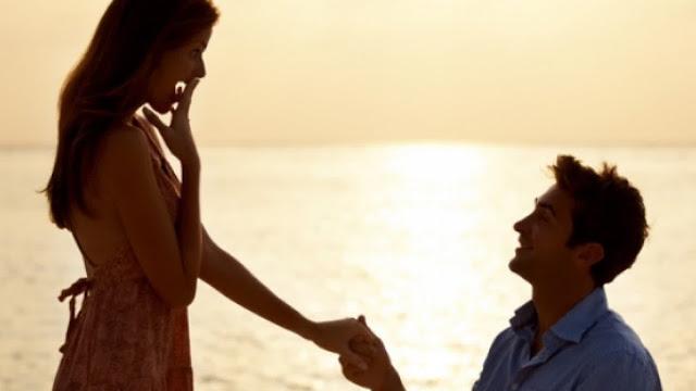 20+ Kata Kata Cinta Yang Cocok Untuk Nembak Cewek !