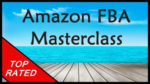 Amazon FBA: Make $3,000 A Month in 3 Months on Amazon - Udemy 100% Off