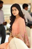 Avantika Mishra Looks beautiful in peach anarkali dress ~  Exclusive Celebrity Galleries 034.JPG