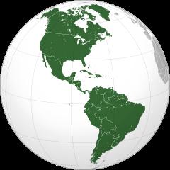 Productos para exportar a países Americanos