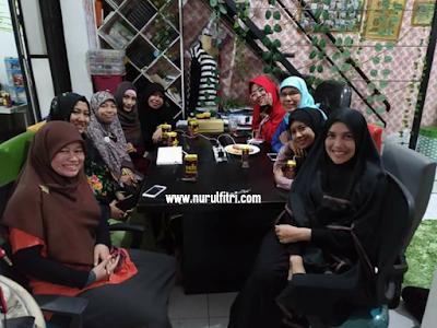 Komunitas Penulis Perempuan