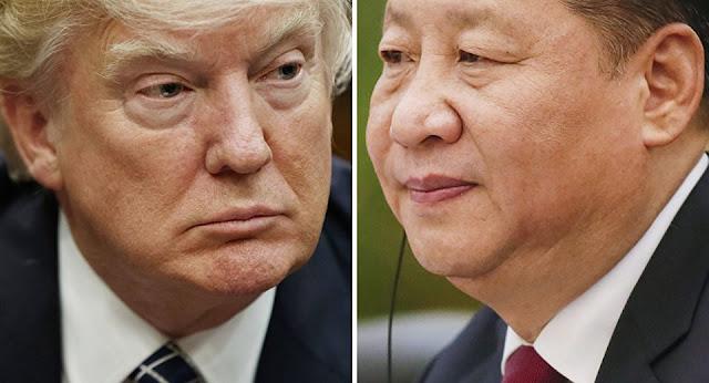 Trung Quốc dường như đã tính toán sai lầm trong chiến tranh thương mại với Mỹ