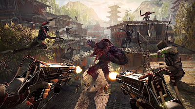 Shadow Warrior 2 Free Download For PC