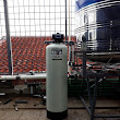 Filter Air Sistem Automatis Backwash
