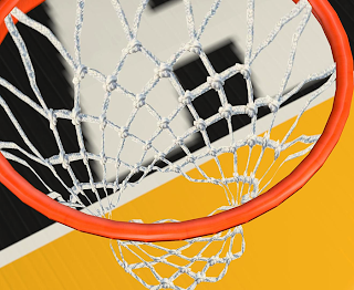NBA 2K14 New Net with Knots Mod