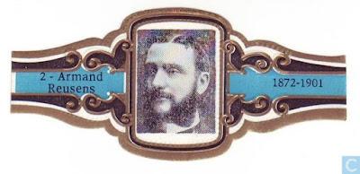 Armand Reusens