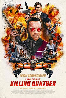 Film Trailers World: Killing Gunther (2017) Trailer