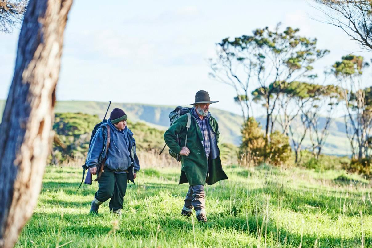 Odeon Online Hunt For The Wilderpeople Friday 10th June