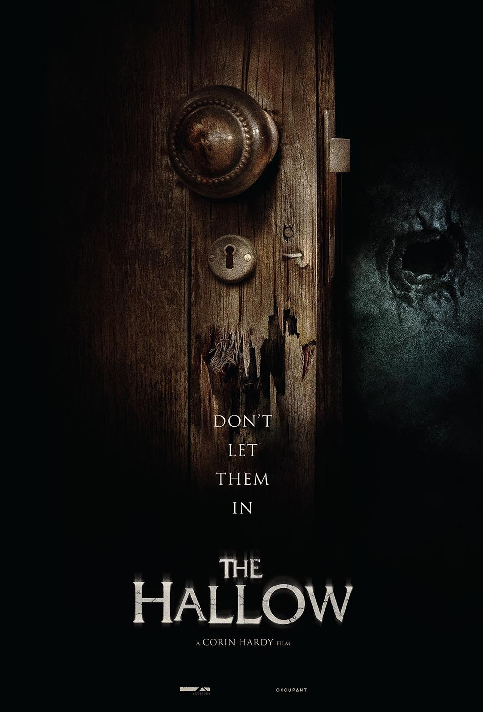 Nonton Film The Hallow (2015)