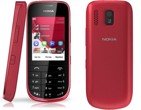 Nokia asha series mobile phone - Hetty wainthropp episode guide