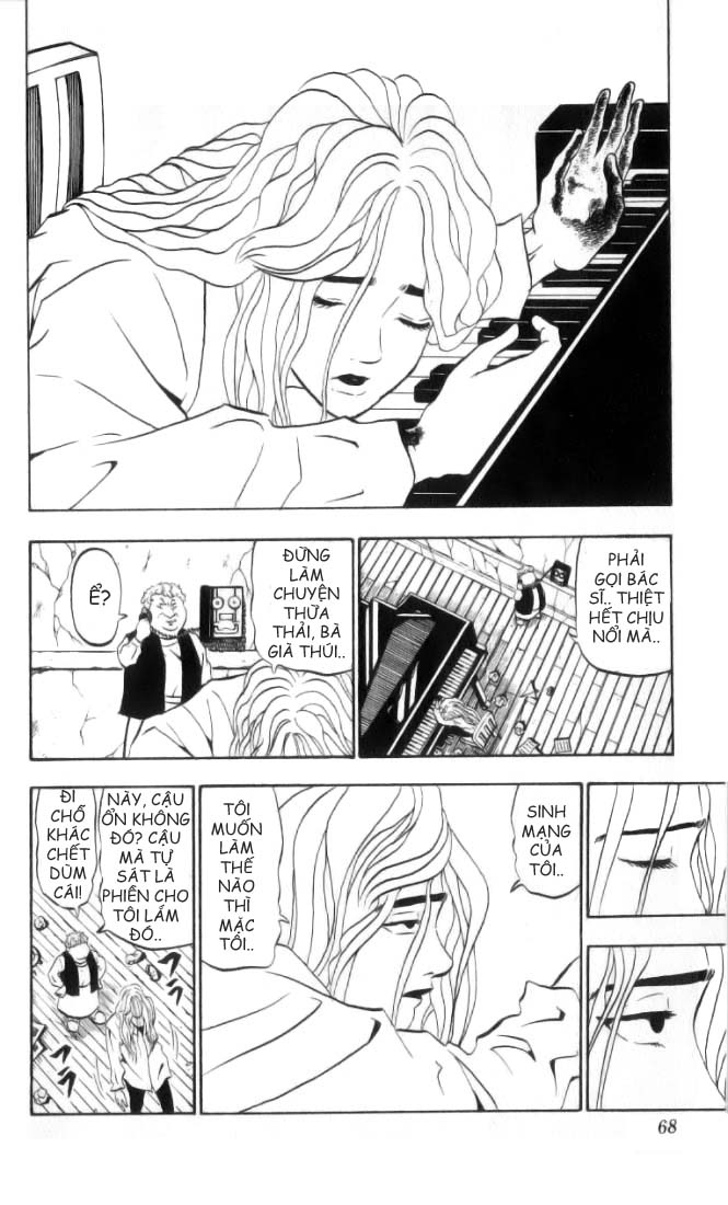 NINKU vol 31 trang 5