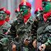 MUNDO / Maduro ordena exercícios militares na Venezuela após ameaça de Trump