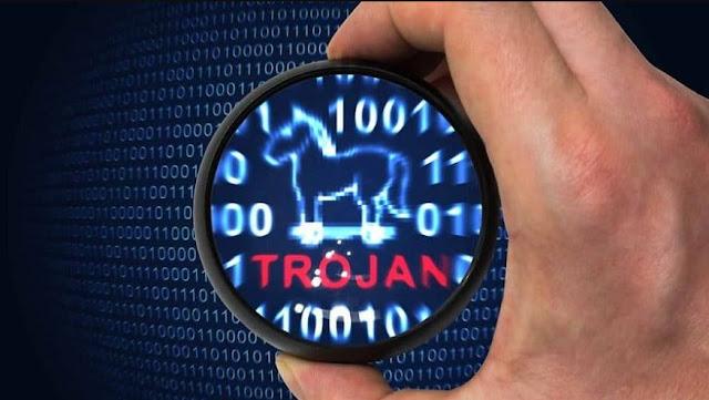 الأمن السيبراني تدق ناقوس الخطر على البرمجيات الخبيثة ذات الصلة بالعملات المشفرة