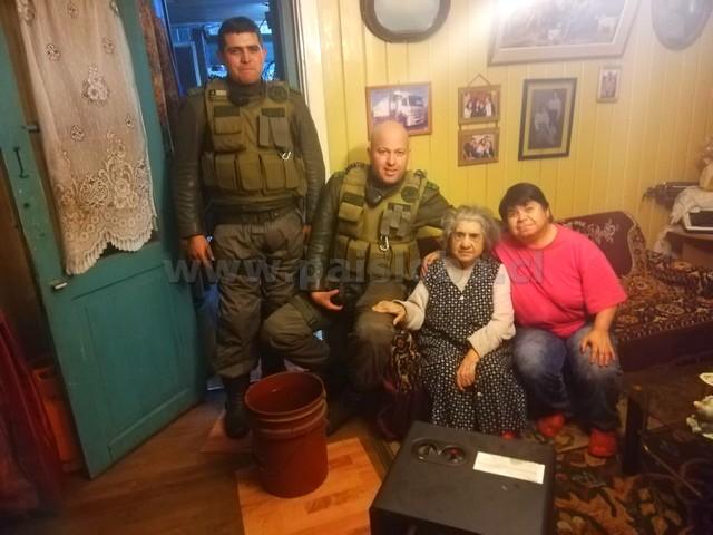 Carabineros de Osorno