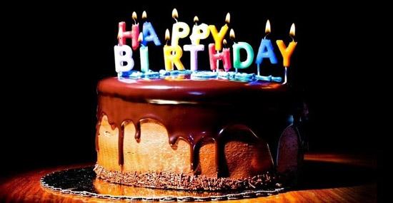 Qual a origem da festa de Aniversário com bolo e presentes - Capa1