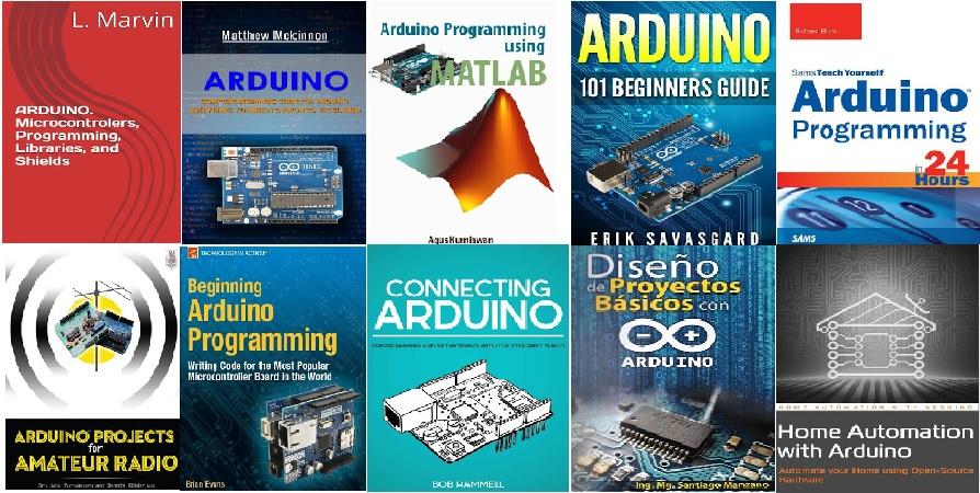 Livro Arduino Pdf
