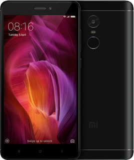 redmi note 4 mi 4