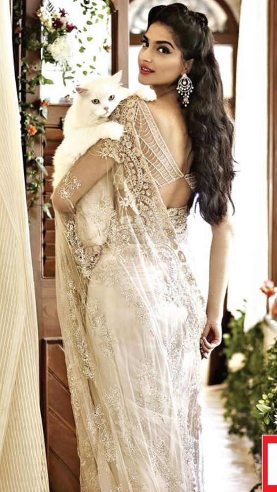 Top 5 Amazingly Beautiful Sarees
