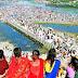 राजस्थान में आदिवासियों का महाकुंभ है बेणेश्वर धाम (Beneshwar Dham, Banswara, Rajasthan)