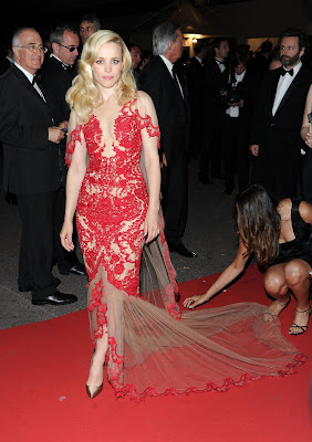 Le Laid The Ugly Best Dressed Cannes Red Carpets