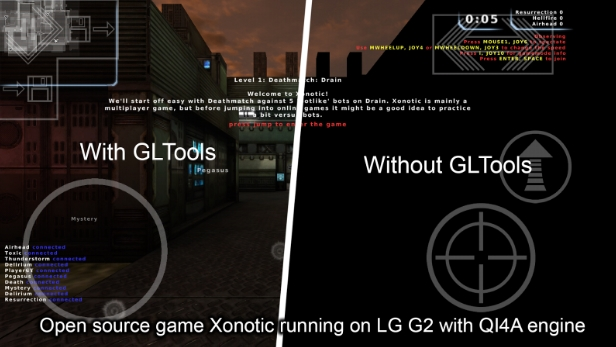 GLTools Pro v2.02 Apk Download Terbaru (Graphics Optimizer)