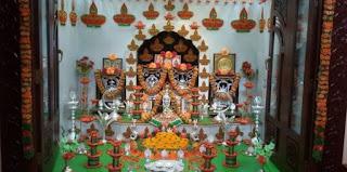 Krishna Janmashtami Celebration And Decoration Ideas || Krishna Janmashtami 2017