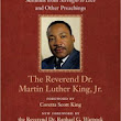 A Gift of Love by Reverend Dr. Martin Luther King, Jr. (Book Review)