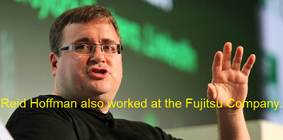 Information About Reid Hoffman Co-Founder And Executive Chairman Of LinkedIn