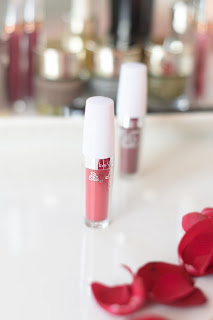 Maybelline Super Stay 14 hour Lipstick Review