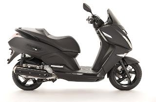 Citystar 125cc
