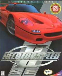 Need For Speed II Special Edition PC Full [MEGA]
