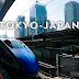 TOKYO - JAPAN #TRIPSEDARAMARA