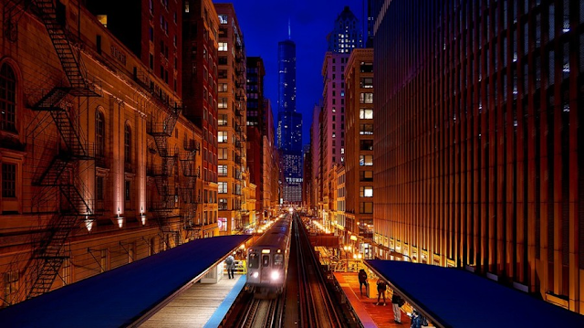 5 espaces urbains à connaître pour des escapades en pleine ville